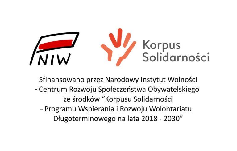 Logo NIW i KS